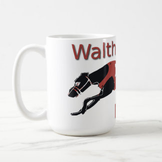 Walthamstow E17 Greyhound Mug