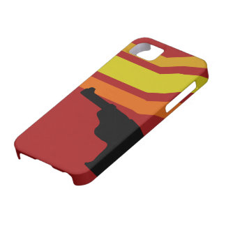 Walther P38 iPhone 5 Case