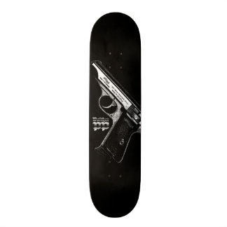 Walther PP Skate Board Deck