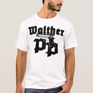 Walther PP T-Shirt