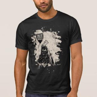 Walther von der Vogelweide - cream white bleached T Shirts