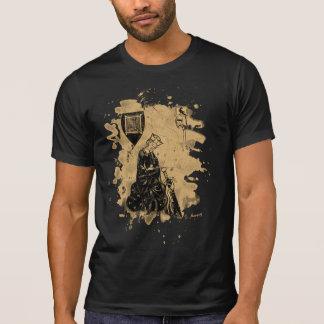 Walther von der Vogelweide - natural bleached T Shirts