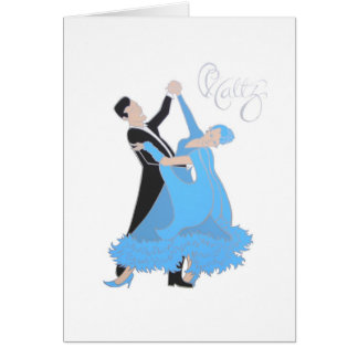 Waltz Cards
