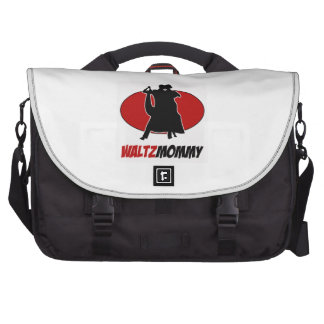 waltz DANCE DESIGNS Laptop Bag