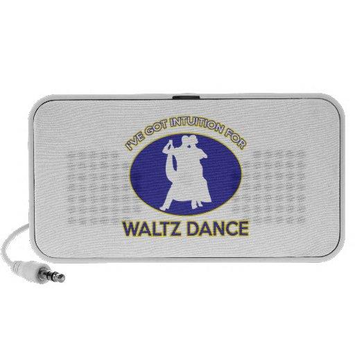 waltz design mini speakers