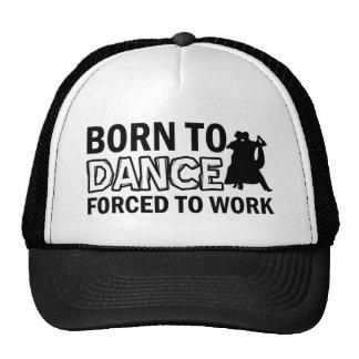 waltz designs trucker hats