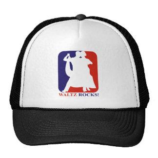 waltz Rock Hats