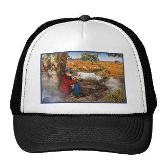 Waltzing Matilda Hat