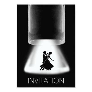 Walzer Festival Classic Dance Invitation