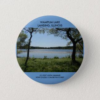 WAMPUM LAKE BUTTON