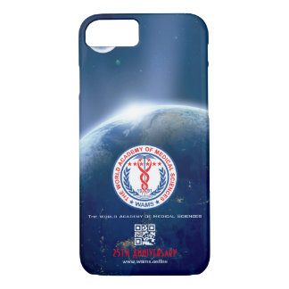 WAMS Apple iPhone 7, Barely There Phone Case