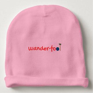 Wander-fool Wonderful! Baby Beanie