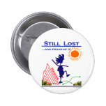 Wander Sill Lost...And Proud Of It! Pin
