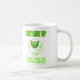 Wandering Monster Mug