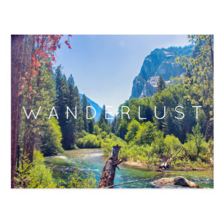 Wanderlust - Kings Canyon | Postcard