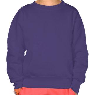 Wanderlust Off I Go Adventurer Pull Over Sweatshirt