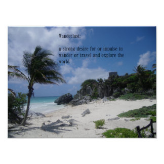 Wanderlust Gifts T Shirts Art Posters Amp Other Gift