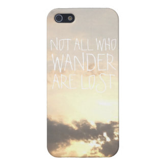 Wanderlust world traveler landscape clouds photo iPhone 5/5S covers