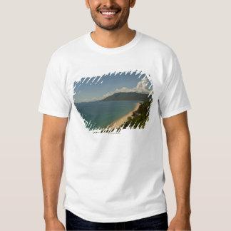 Wangetti  Breach from  Rex Lookout, near T Shirts