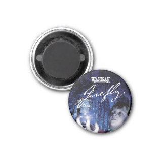 Wanigan Firefly Magnet