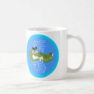 Wanikamo Logo Mug