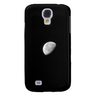Waning Moon 2 Galaxy S4 Cases