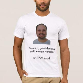 Wanker! T-Shirt