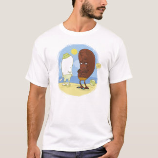 Wanna Bean T-Shirt