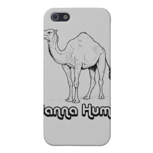 Wanna Hump - Covers For iPhone 5
