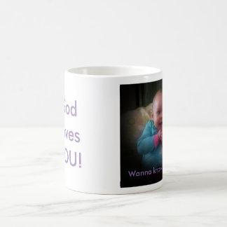 Wanna know a secret? Mug