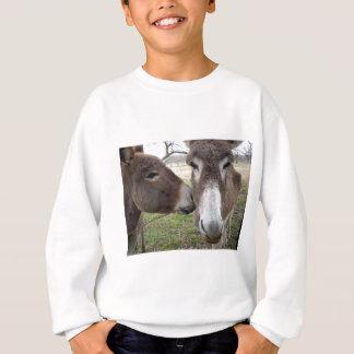 Wanna party? sweatshirt