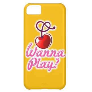 Wanna Play iPhone 5 Case