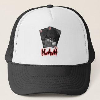 Wanna Play NaH Band Merch Trucker Hat