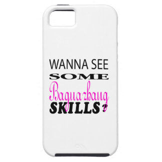 Wanna See Some Baguazhang Skill. iPhone 5 Cases