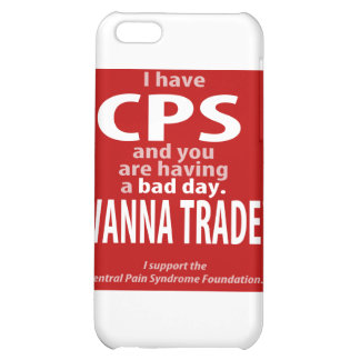 Wanna Trade iPhone 5C Covers