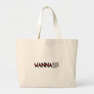 wannabe bags