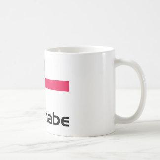 Wannabe - England Mugs