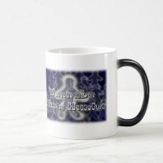 Wannabe Ghost Hunter Coffee Mug