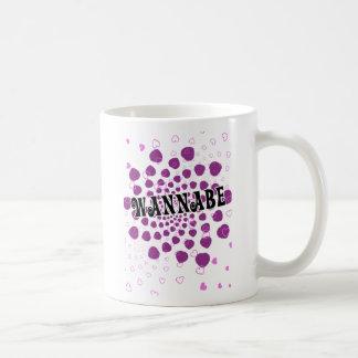 Wannabe Mugs