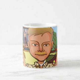 Want sum? basic white mug