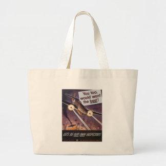 Want The Best World War II Bags