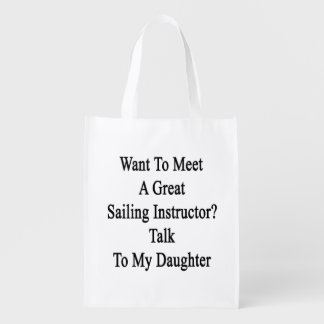 Want To Meet A Great Sailing Instructor Talk To My