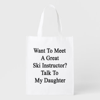 Want To Meet A Great Ski Instructor Talk To My Dau