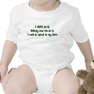 Want to Speak to VoVo Shirts