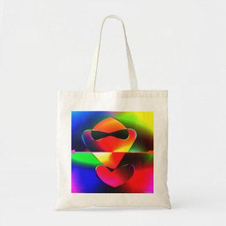 WANTED: CUPID Love Bandit Tote Bag
