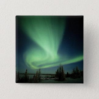 Wapusk National Park 15 Cm Square Badge