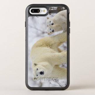 Wapusk National Park, Canada. OtterBox Symmetry iPhone 8 Plus/7 Plus Case