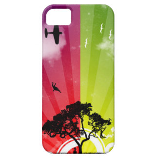 War and Peace iPhone 5 Case