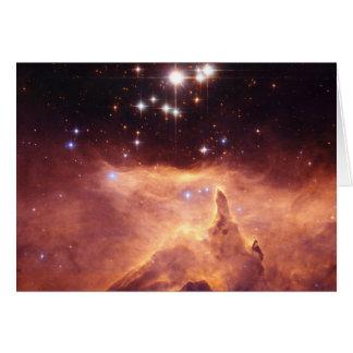 War and Peace Nebula Cards