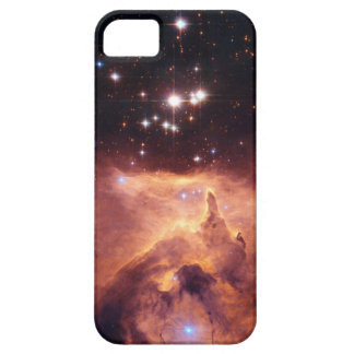 War and Peace Nebula iPhone 5/5S Cover